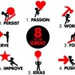 8 tajemnic sukcesu