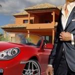 Dlaczego bogaci się bogacą?