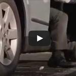 Pomysł jak sprawić, aby kierowcy jeździli wolniej