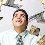 Pieniądze szczęścia nie dają?