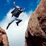 Dlaczego warto ryzykować? Część 2