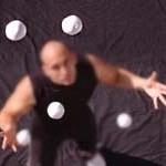 12 szokujących zalet żonglowania